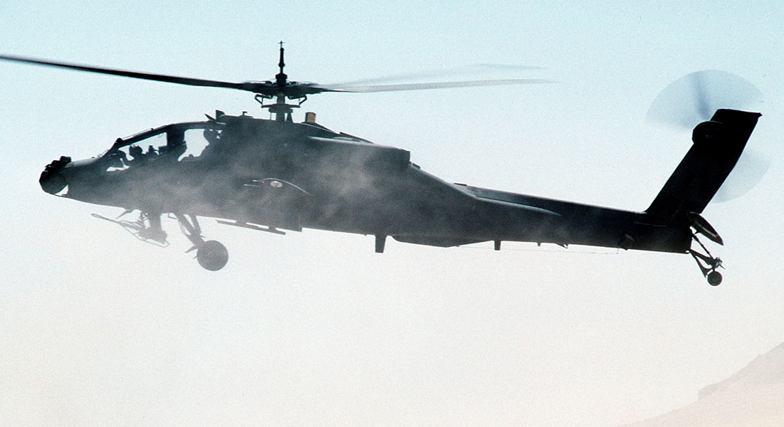 السعودية: مقتل طيارين إثر سقوط مروحيتهما في جازان - CNNArabic.com