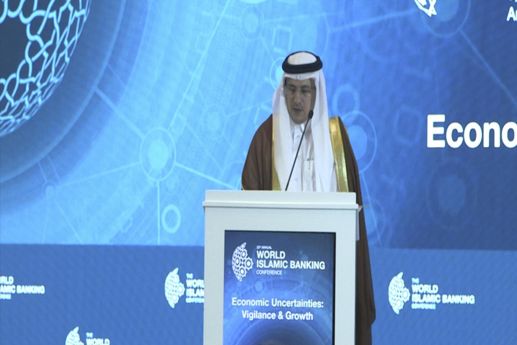 محافظ ساما: السعودية تمتلك 19% من الأصول الإسلامية بالعالم ونحتاج لموازنة التأويلات وخلافات الفقه - CNNArabic.com