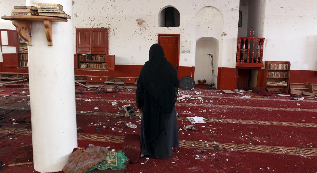 اليمن: 29 قتيلا وعشرات الجرحى في تفجير استهدف مسجدا خلال صلاة العيد بصنعاء - CNNArabic.com