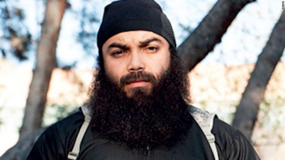 غارة جوية تستهدف قياديًا تونسيا في  داعش  له صلة بهجومي سوسة وباردو - CNNArabic.com