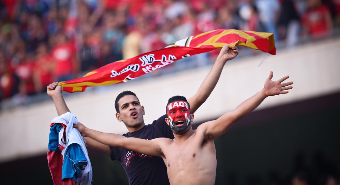 مصر تنسحب رسمياً من منافسات القدم بالألعاب الأفريقية والسوبر المحلي في ضيافة دبي - CNNArabic.com