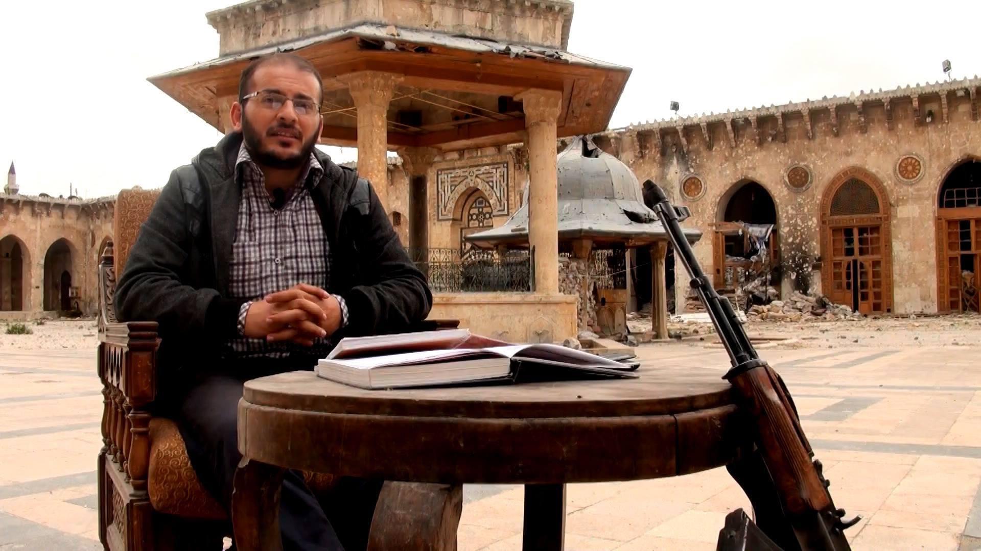 داعش يتبنى إطلاق النار على الإعلامي السوري زاهر الشرقاط في تركيا.. ومقربون منه: استطاع تجنيب الناس الانضمام للتنظيم - CNNArabic.com