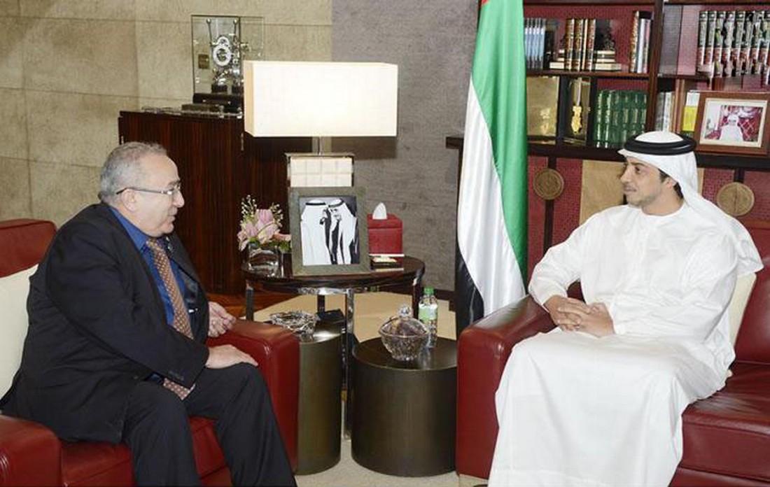 الجزائر والإمارات توقعان 14 اتفاقية في قطاعات المال والنفط والسيارات والبيئة - CNNArabic.com