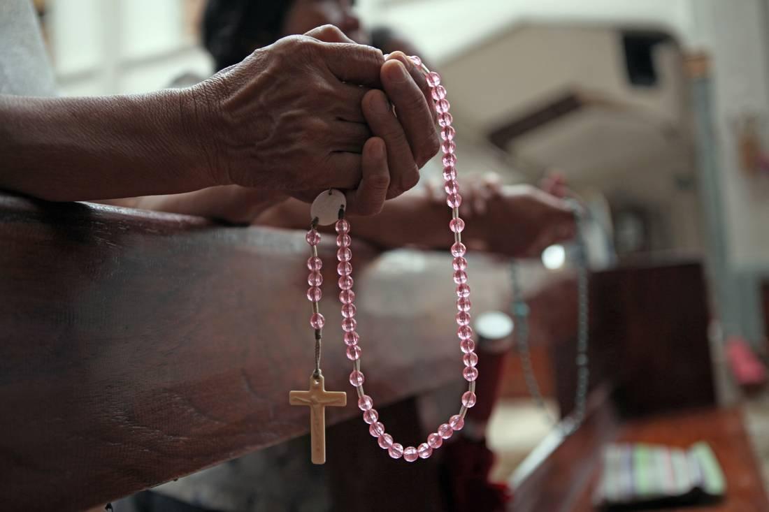 استنفار أمني في الجزائر يُحبط مخططًا استهدف تفجير كنيسة خلال اختتام مهرجان سينمائي دولي - CNNArabic.com