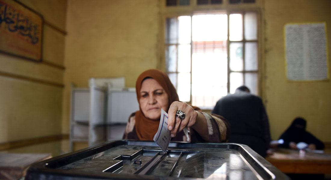 ملحق  انتخابات مصر.. لم ينجح أحد وإعادة بين 26 مرشحاً على آخر 13 مقعداً بمجلس النواب - CNNArabic.com
