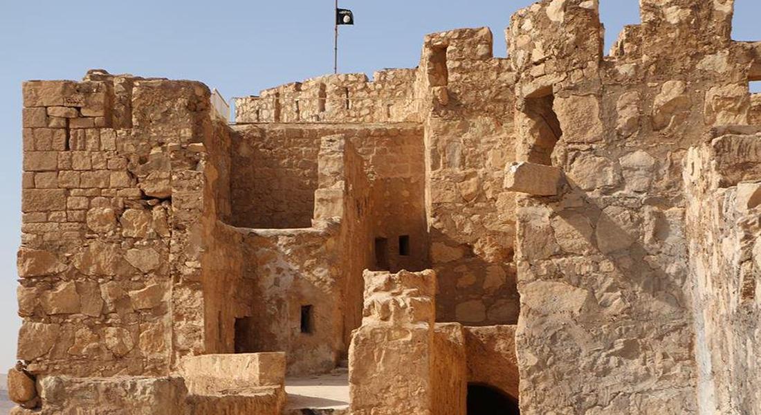 رأي: على الغرب إفشال حرب داعش المفتوحة على ذاكرة العرب ومنع استغلال الأسد لها - CNNArabic.com