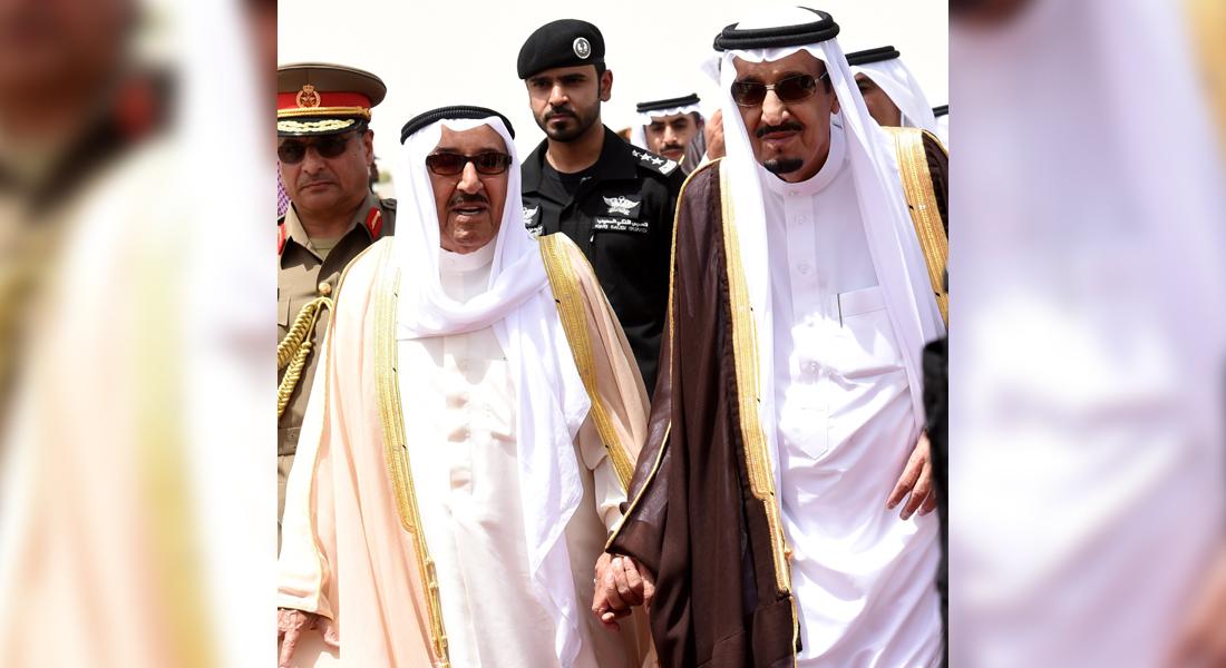 ثامر الجابر يُذكر بدعم السعودية للكويت خلال  احتلال العراق الغادر .. مشيداً بعلاقات الدولتين: تنبع من  لحمة وتلاحم  - CNNArabic.com