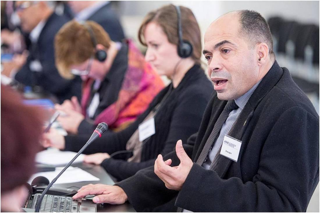 محلل سياسي مغربي: اعتراف السويد بالبوليساريو تشويش على مسار المفاوضات - CNNArabic.com