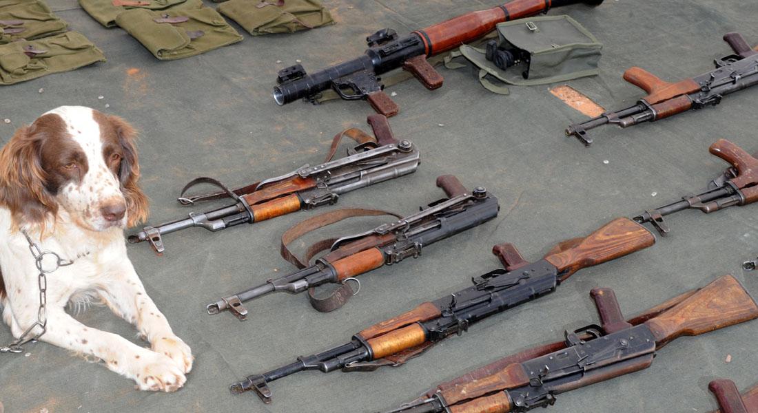 داعش  يتمدد بشمال أفريقيا.. تفكيك  خلية إرهابية  بايعت البغدادي وخططت لتنفيذ هجمات بالمغرب - CNNArabic.com