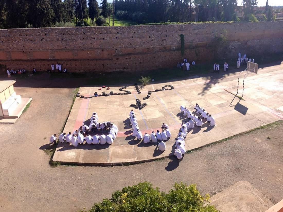 المغرب.. الأساتذة المتدربون يحتجون ضد إلغاء إلزامية توظيفهم والخفض من منحهم  - CNNArabic.com