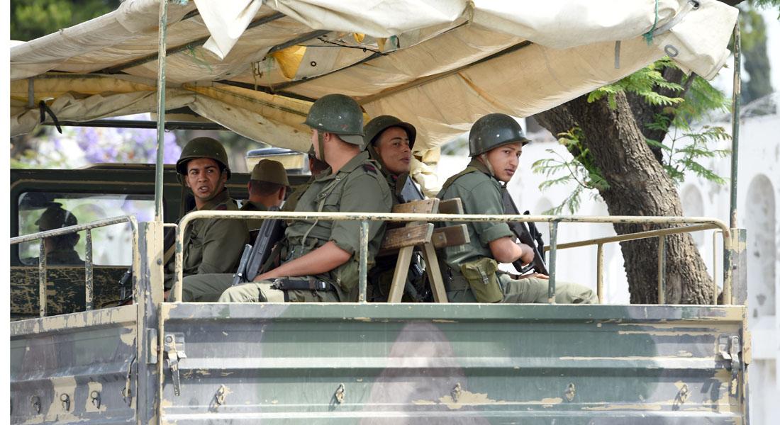 تونس.. قتيلان و4 جرحى بهجوم على وحدات للجيش أثناء البحث عن راع مختطف بالقصرين - CNNArabic.com