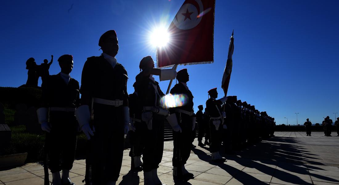 تونس: اشتباكات بين الأمن و مجموعة إرهابية متسللة  قرب حدود الجزائر - CNNArabic.com