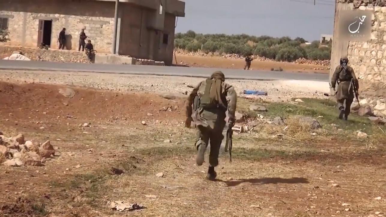 قلق أوروبي من تكتيكات داعش الجديدة - CNNArabic.com