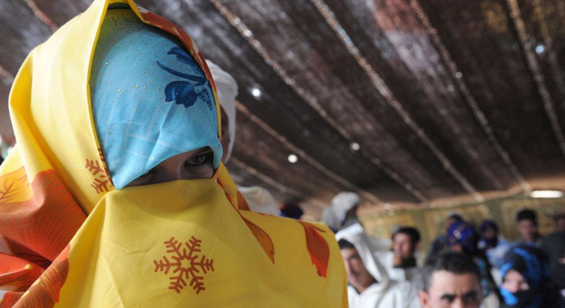 المغرب يعلن الحرب على زواج تُستخدم فيه القاصرات ضمانة للقروض - CNNArabic.com