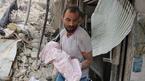أكثر من 65 قتيلا في حلب الأحد