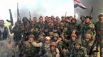 مصدر عسكري سوري: نتقدم بحلب واستعدنا حي الفرافرة