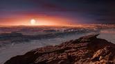 اكتشاف كوكب شبيه بالأرض يبعد 4 سنوات ضوئية