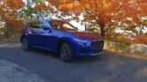 مازاراتي تطلق أول سيارة SUV بسعر منافس