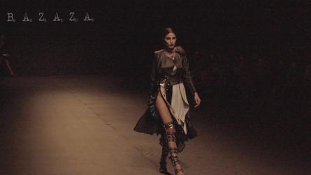 """""""فاشن فوروورد دبي""""..نعم للأزياء..لا للفوضى"""