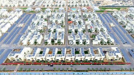 ما هي أسرار هذه المدينة في دبي؟