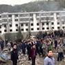مقتل 14 شخصا إثر انفجار في مجمع سكني بالصين