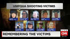 بعد شهادة بأن المسلح كان يستهدف المسيحيين بالتحديد.. كشف هوية الضحايا الـ9 بهجوم كلية اومبكوا في أوريغون
