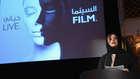 """أفلام تونسية ولبنانية وإماراتية وأردنية وفلسطينية تفوز بأفضل الإنتاجات في """"دبي السينمائي"""""""