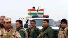 كردستان: قوات البيشمرغة نجحت بالسيطرة على المناطق الشمالية لجبل سنجار بدعم من التحالف الدولي