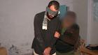 محتجزين من داعش