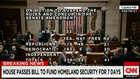 الكونغرس يصوت على تمديد تمويل وكالة الأمن القومي لأسبوع واحد فقط تنتهي في 6 مارس