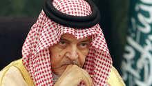 وزير الخارجية السعودي: إيران تستولي على العراق