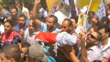 هل يشعل حرق الرضيع الفلسطيني نيران العنف في المنطقة؟
