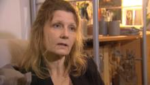 زوجة أحد منقذي قطار فرنسا من هجوم دموي تروي شهادتها: نظرت لعينيه وعلمت أنه لا يمزح