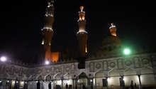 """دعوة للتظاهر بـالأزهر في """"ذكرى رابعة"""""""""""