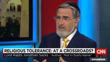 قيادي يهودي لـCNN: نهوض الإسلام السياسي المتطرف لم يحصل بيوم.. وأسعى لتربية جيل من الشباب اليهود والمسيحيين والمسلمين يقاتلون في سبيل الاعتدال