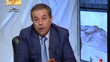 بالفيديو.. عكاشة: اليمن سيوجه ضربات صاروخية للسعودية.. وخطأ في فاتحة سفر الرؤيا ترجم فيه أن المسيح ابن الله