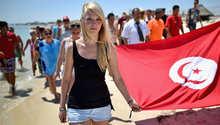 السياحة الداخلية بتونس تحاول إنقاذ القطاع من موسم كارثي