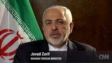 ردا على خطاب رئيس وزراء إسرائيل.. جواد ظريف لـCNN: نتنياهو لم يكن له أي تأثير على طاولة المفاوضات