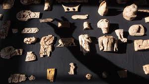 العراق: داعش دمر مدينة نمرود الأثرية التي ازدهرت بالمملكة الأشورية بين عامي 900 و612 قبل الميلاد