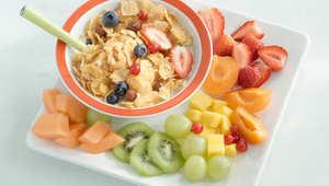 3 قوانين لتناول وجبة الفطور وخفض الوزن