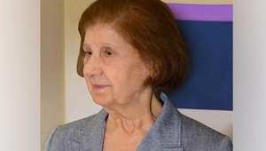 الرئاسة السورية تعلن وفاة أنيسة مخلوف والدة بشار الأسد عن عمر 86 عاما