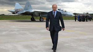 روسيا تتسلح بكثافة وسط العقوبات الاقتصادية المفروضة عليها من الغرب
