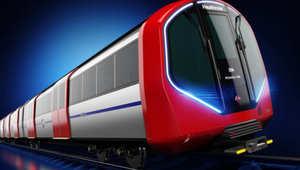 بالصور..هل يتحول قطار لندن إلى