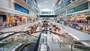 ما هو المطار الدولي الجديد الأكثر ازدحاماً في العالم؟