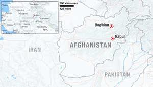 حفل زفاف في أفغانستان ينتهي بمأساة