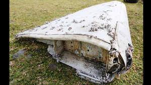 مؤشرات قوية تنفي صلة قطعة ظهرت على جزيرة فرنسية في أفريقيا بالطائرة الماليزية المفقودة
