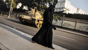 مفتي السعودية: حملة خلع الحجاب