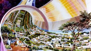 مستعمرات فضائية بتصاميم جنونية لكيفية عيش البشر بالمستقبل
