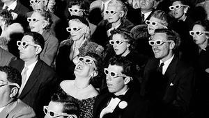 هل سنتخلص من نظارات الأفلام ثلاثية الأبعاد قريباً؟