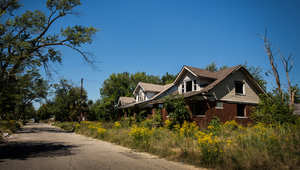 ديترويت تمنح منازل مجانية للكتاب الواعدين